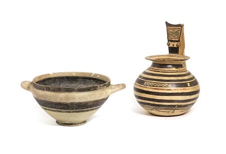 Metodi per la datazione di oggetti archeologici