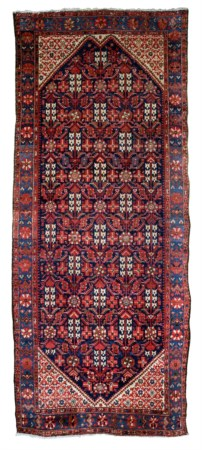 Malayer persian rug