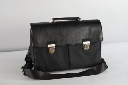 SPALDING & BROSS NEW YORK BORSA/CARTELLA