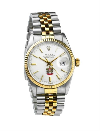 "ROLEX<BR>""Oyster Perpetual DateJust"", ref. 16013, anno 1981"
