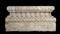 Archeologia - Antiquities in Rome, without export licence