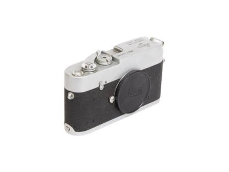 Leica MDa fondello Data Strip Nata per scopi scientifici, la Leica MDa è una...