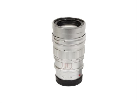 Leitz Canada Summicron R 2/90 mm La prima versione del Summicron 90 mm f. 2...