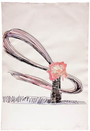 WARHOL  Andy, Flowers