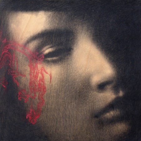 OMAR GALLIANI, Il Sutra del diamante, 2003